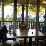 CAFE RESTAURANT VICTORIA -