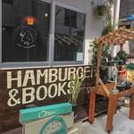 BABYBABY HAMBURGER&BOOKS -
