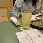 青山やまと - 生レモン