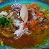 スパイスカリー 大陸 - 料理写真: