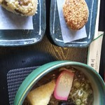 横川 - 料理写真: