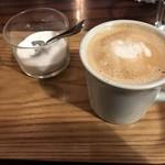 96322300 - コーヒーもおいしい(*^^*)