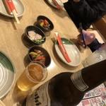 ぢどり亭 - 料理写真: