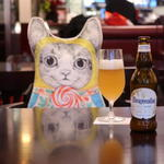 Cafe Chaton Rouge -
