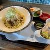 廣島 牛骨らーめん 健美堂 - 料理写真:秋刀魚まぜそば