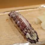 小樽おり鮨 - 蝦蛄 2018.11月
