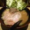 麺家 あくた川 - 料理写真:ちゃーしゅーめん(並)