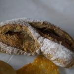 パン トコリ - 料理写真:ベーコン