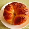 パンパティ - 料理写真:塩焼きバターパン