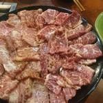 焼肉こうらい - 料理写真: