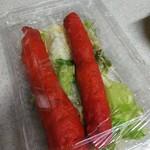 アジアンキッチンアロヒ - シシカバブ