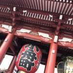 96336123 - 浅草寺