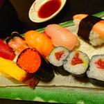 寿司割烹 おくの - 料理写真: