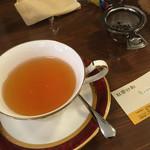 紅茶日和 - ドリンク写真:キームン