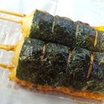 千明だんご - 料理写真: