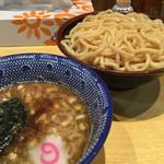 96338590 - つけ麺 (夜の部)