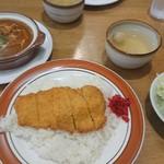 街の小さなレストラン 9.9.9 - 料理写真: