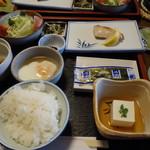 民宿 なかじま - 料理写真: