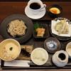 蕎香 - 料理写真:平日お昼限定「蕎花ご膳」当店で人気の
