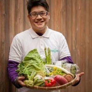 京都・上賀茂より産地直送の野菜で作る旬の焼き野菜は絶品!