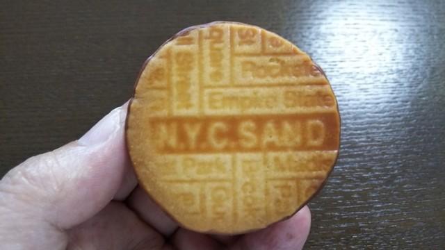 ニューヨークシティサンド 大丸東京店 n y c sand 東京 洋菓子