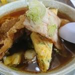 佐川拉麺 - 料理写真: