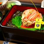 越前ガニ・海鮮丼料理 みくに隠居処 - メイン写真: