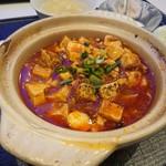 Fuyouen - オーソドックスな麻婆豆腐