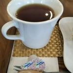 tamon - 温かい紅茶