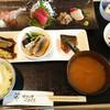 カフェ&レストラン オリゼ - 料理写真:おさかな定食 ¥1200