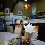 レストラン四季 -