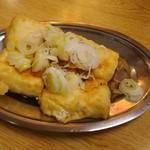 大将 - 馬力豆腐
