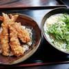 讃岐製麺 - 料理写真:2018-11-09