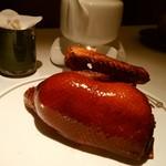 琥珀宮 - 料理写真: