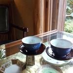 96372359 - お茶
