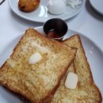 egg - フレンチトースト(レギュラー)