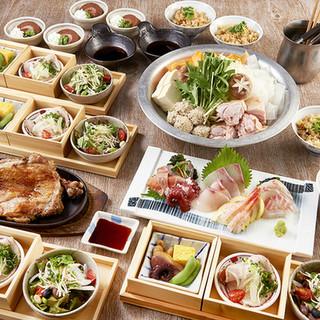 京橋で宮崎料理を堪能できる居酒屋!飲み放題付きコースあり♪