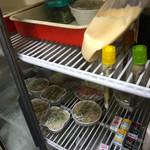 森川酒店 - 冷蔵庫も自分であけます