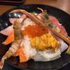 村上水産仲買人直営店鮮魚部 - 料理写真: