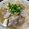 中華そば 紅蘭 - 料理写真:中華そば(中)