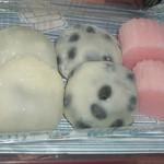 ツルヤ餅菓子舗