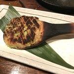 九州料理 マルキュウ - 焼き味噌