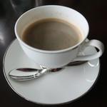 THE BAR - ホットコーヒー