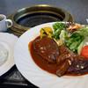 肉の割烹 田村 - 料理写真:ダブルステーキランチ