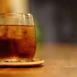 cafe&bar Snafkin  - ピーチウーロン