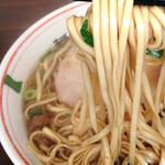 96384190 - 稲庭うどん風麺