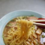 Yodoyashiyokudou - 麺リフト~