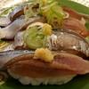 回転寿し トリトン - 料理写真:サンマが新鮮。