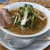 ラーメンみすゞ - 料理写真:こだわりみすず  味噌  800円