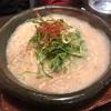 炊き餃子 川添